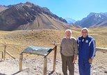 Amazing High mountain tour to Aconcagua