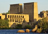 Africa & Mid East - Egypt: 4 days private luxor ,Aswan ,abu simbel tours from Cairo by air plane