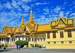 Asia - Cambodia: Phnom Penh Vital Discovery-Full Day Tour (Including all services)