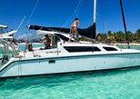 Catamaran Isla Mujeres Fun in the Sun