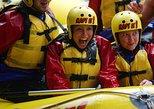 Australien & Pazifik - Neuseeland: Kaituna Wildwasser-Rafting-Abenteuer