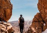 High Atlas and Sahara desert hiking