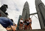 Skip-the-Line: 2-in-1 Petronas Twin Towers and Kuala Lumpur Tower Observation Deck Tickets