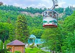 Bakuriani Borjomi full day tour from Tbilisi