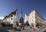 Be Taken Inside 3 Old Town of Tallinn Homes