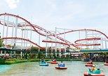 Bangkok Dream World Theme Park Admission Ticket