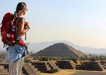 TEOTIHUACAN (private transportation, tour & food)
