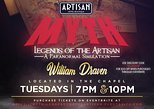 MYTH: Legends of the Artisan -A Paranormal Simulation-