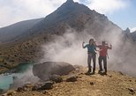Tongariro Crossing - PRIVATE Summer Guided Hike