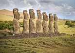 Private Tour: Full-Day Easter Island Birdman Cult