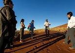 3 Day Desert Explorer Camping Safari from Swakopmund