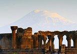 2 day tours from Yerevan/ Echmiadzin, Zvartnots, Khor Virap, Sevanavank, Dilijan