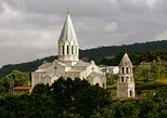Classical Armenia and Artsakh tours for 3 days, 2 nights
