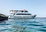Mount Athos Sightseeing Cruise with Luxurious Glassbottom