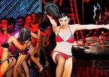 Calypso Cabaret Show Tour from Bangkok