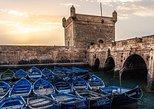 Essaouira the portuguese town