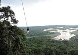 Jungle Nature and Adventure 1 day