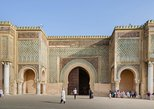 day trip to Meknes & Volubilis&holly moulay driss