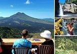Asia - Indonesia: Bali Full Day Car Charter - Ubud and Kintamani Volcano