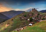 4 Day Tusheti Tour,Transfer From Tbilisi
