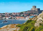 Daytour to Majestic Marstrand - the island which has it all!