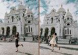 MONTMARTRE Walking Tour with Mai Anh