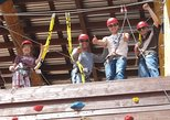 High Ropes Challenge Course 2-hr Adventure