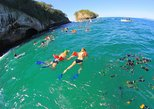Private Snorkel and Fishing Village Tour to Yelapa from Puerto Vallarta