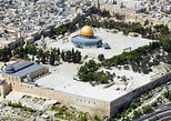 Jerusalem Temple Mount & Dome of the Rock