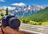 Cortina & Dolomites Small Group Full-Day tour from Venice