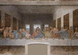 Da Vinci's Art & Life Semi-Private Tour with Skip the Line to The Last Supper