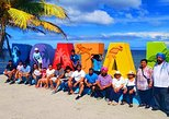 Cruise Ship Family Sloth & Monkeys plus Beach Break