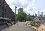 Brooklyn Heights & DUMBO Walking Tour