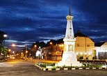 Yogyakarta Special Private Tour with Professional English Speaking Driver