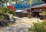 3-Day from/to Nagano: Snow Monkeys & Historic Nakasendo Walking Tour