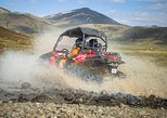 2 Hour - Real Buggy Adventure from Reykjavik