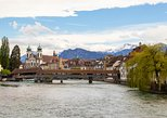 Discover the history of Lucerne city with a Local