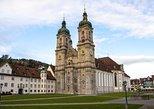 1 Hour Private Walk of St. Gallen