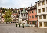 Discover the historic old town of St. Gallen with a Local