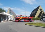 24h BUS Hop-on Hop-off CitySightseeing Oslo
