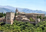 PRIVATE Guided Tour to The Alhambra, Nasrid Palaces, Alcazaba and Generalife