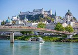 Best of Mozart Concert at Fortress Hohensalzburg with River Cruise in Salzburg