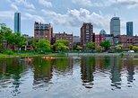 Back Bay and Charles River Esplanade PhotoWalks Tour