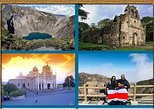 VIP Private Tour: Cartago City Highlights, Irazu Volcano National Park & Orosi