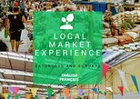 Local market Tour - Culinary Experience