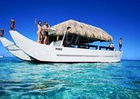Bora Bora Half Day Group Tour Including Snorkeling with Sharks and Rays