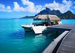 Bora Bora Private Full Day Tours 6 hours on a traditional Catamaran