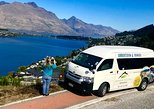 Queenstown, Arrowtown Sightseeing and Tasting Half-Day Small-Group Tour