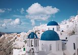 1 Day Cruise to Santorini from Chania Crete
