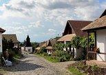 Holloko UNESCO site and Eger Castle and town tour